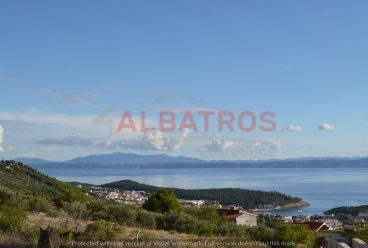 Makarska, Building land, 1800 m2 for sale