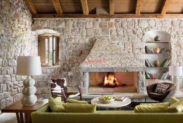 Topolo, Ston, two houses, needed adaptation, very cheap