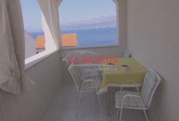 Brač, apartments in villa ! 205 000 € for two apartments !